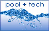 pool + tech Logo