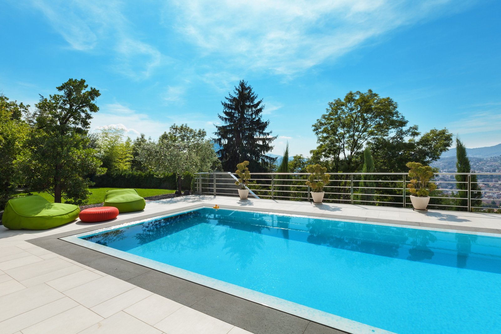 Pool mit berdachung im set angebot pool tech for Garten pool schweiz